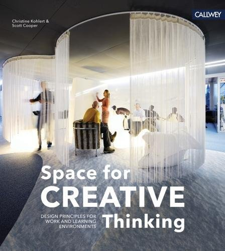 Space for Creative Thinking: Design Principles for Work and Learning Environments - Partnerlink