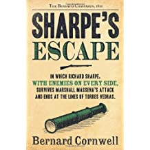 Sharpe's Escape: The Bussaco Campaign, 1810 (The Sharpe Series)