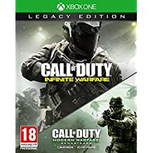 Call of Duty: Infinite Warfare: Legacy Edition /Xbox One