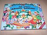 mein schönster adventskalender 24 Mini-Büchern
