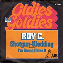 Roy C. Hammond - Shotgun-Wedding - UK Records - 6.11180