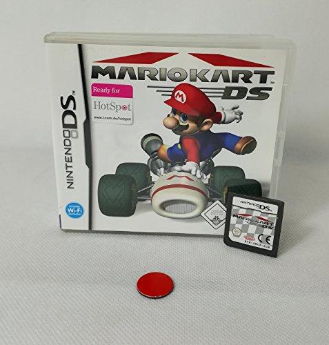 Mario Kart DS   DS   Nintendo   gebraucht