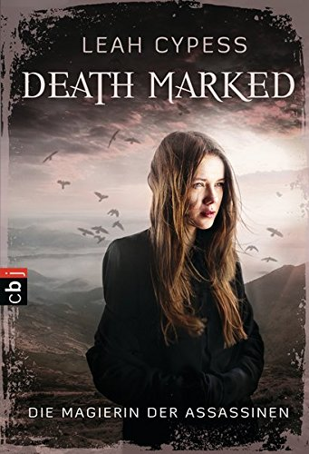 Death Marked - Die Magierin der Assassinen