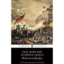 By Karl Marx The Communist Manifesto (Penguin Classics) (1st Edition)