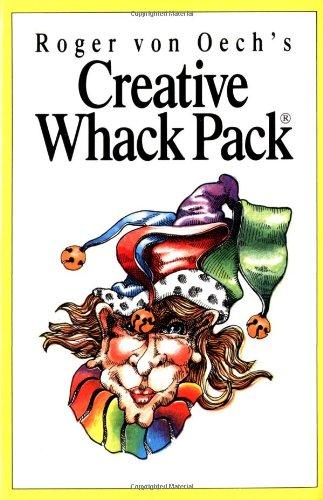 Creative Whack Pack por Roger Von Oech