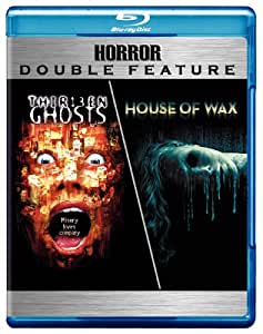 Thirteen Ghosts & House of Wax [Blu-ray] [US Import]