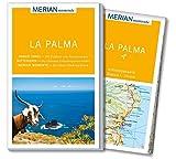 MERIAN momente Reiseführer La Palma: MERIAN momente - Mit Extra-Karte zum Herausnehmen - Harald Klöcker