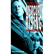 Mercury Rising by Ryne D. Pearson (1998-04-01)