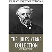 The Jules Verne Collection (English Edition)
