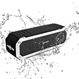 Archeer Bluetooth Speaker Waterproofs Review and Comparison