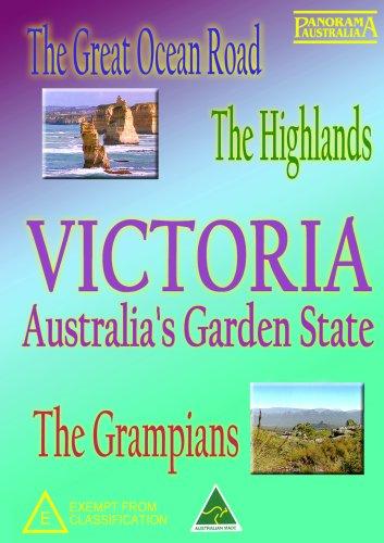 Victoria Australia's Garden State [UK Import]