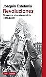 Revoluciones- eBook par Estefanía