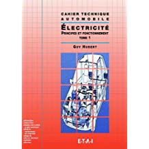 Electricité principe de fonctionnement