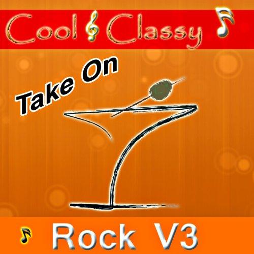 Cool & Classy: Take On Rock, V...