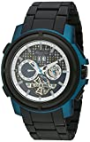 Kenneth Cole Automatic Analog Blue Dial Men's Watch KC9180