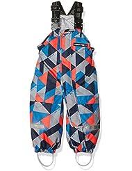 LEGO Duplo Tec Pim 672-Schneehose/Skihose, Pantalones para Niñas