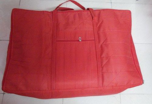 Quilt Bag , Kambal Bag , Double bed quilt Bag , rajai Bag SNG002