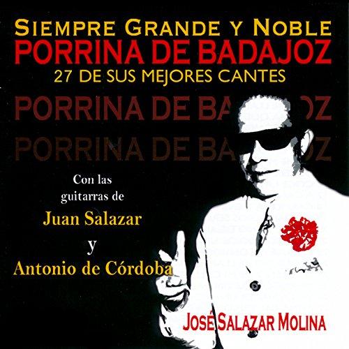 Reina del Cielo (Saeta) de Porrina De Badajoz en Amazon Music ...