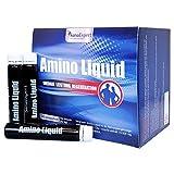 Nahrungsergänzung Aminosäuren