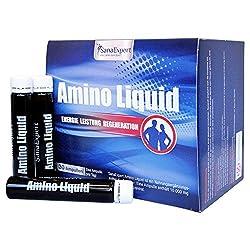 Sanaexpert Amino Liquid, Amino Acid Complex, 30 Ampoules