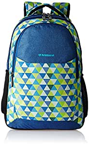 Aristocrat Blue Casual Backpack (BPDIO2BLU)