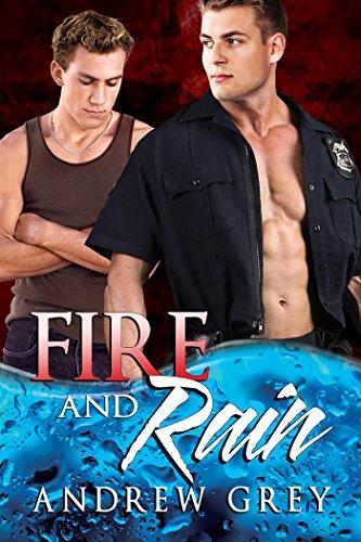 Fire and Rain (Carlisle Cops Book 3) (English Edition)