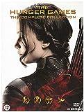Hunger Games - L'intégrale : Hunger Games + Hunger Games 2 :...