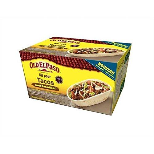 vecchio-kit-di-el-paso-taco-con-350g-panadilla-prezzo-unitario-old-el-paso-kit-pour-tacos-avec-panad
