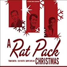 A Rat Pack Christmas By The Rat Pack (2006-03-13)