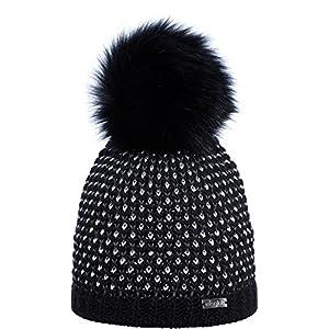 Eisglut Damen Mütze Mütze Scarlett