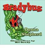 BRADYBUG - LARGE PRINT BY SHEPHERD, DONNA J (AUTHOR)PAPERBACK