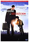 Pursuit of Happyness, The [Region 2] (English audio. English subtitles) by Will Smith