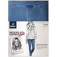 Tchibo TCM Damen Jeans Jeggings Treggings Hose Blue Denim