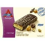 Atkins Endulge Peanut Caramel 35 g Low Carb Bars - 15-Pack