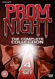 Prom Night Complete Box Set [DVD]