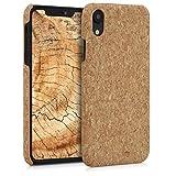 kwmobile Coque Apple iPhone XR - Coque pour Apple iPhone XR - Housse de Protection en...