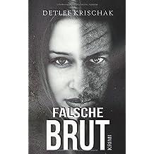 Falsche Brut: Verbotene Liebe (Tecklenburger-Land-Krimi)