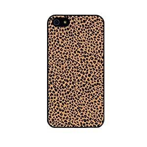 CheetahPrint Case for Apple iPhone 5/ 5s