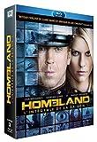 Coffret homeland saison 1 [Blu-ray] [FR Import]
