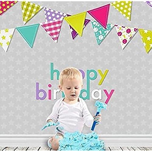 Birthday Backdrop: Amazon.co.uk