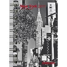 New York 2011. Taschenkalender Deluxe