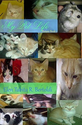 My Pet Life: Picture Book (My Pet Life Picture Version 1) Epub Descarga gratuita