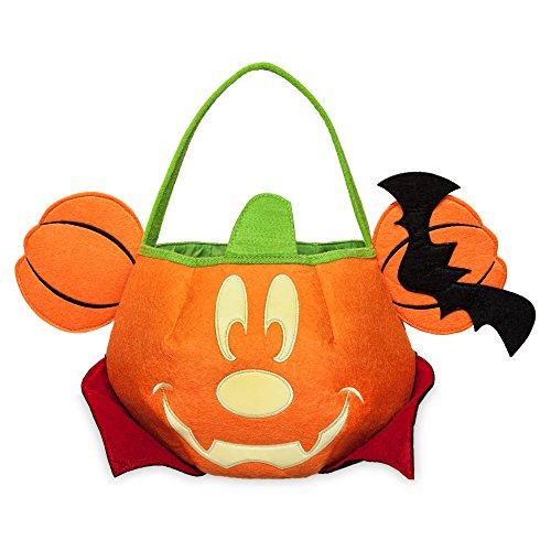 Minnie Maus Behandeln Taschen - Disney Micky Maus Trick- oder
