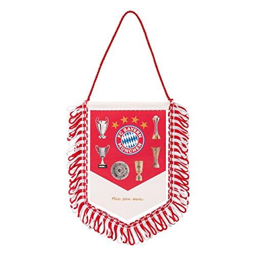 uto Wimpel / Banner / Autowimpel / Autobanner Pokale FCB ()