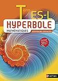 Hyperbole Term ES Spécifique / L Spécialité