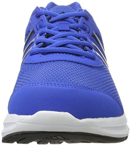 adidas Duramo Lite M, Chaussures de Course Homme Bleu (Blue/collegiate Navy/ftwr White)