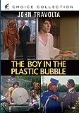 Boy In The Plastic Bubble [DVD] [Region 1] [NTSC] [US Import]