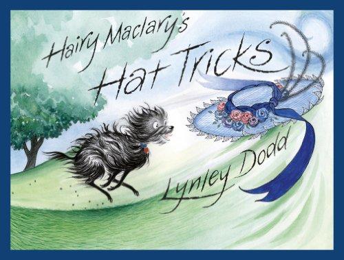 Hairy Maclary's Hat Tricks (English Edition) Pott Spot