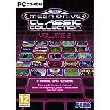 Sega Mega Drive Classic Collection - Vol...