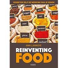Reinventing food: Verbeter zelf de werking van je genen